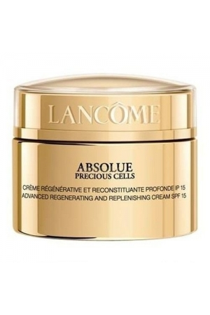Lancome Absolue Precious Cells Advanced Replenishing Day Cream 50ml Spf15 (Wrinkles - All Skin Types)