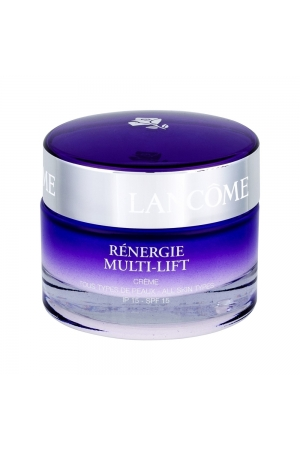 Lancome Renergie Multi-lift Day Cream 50ml (All Skin Types - For All Ages)