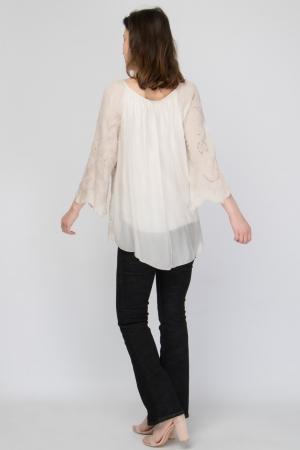 COZY Premium Silk Blouse
