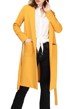 COZY Design Trench Coat
