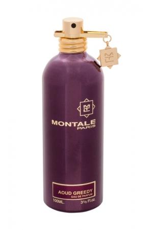 Montale Paris Aoud Greedy Eau De Parfum 100ml