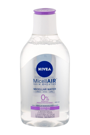 Nivea Micellair Micellar Water 400ml (All Skin Types)