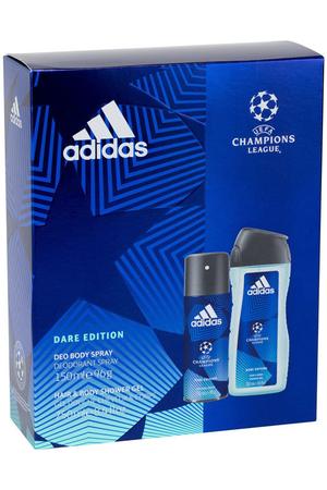 Adidas UEFA Champions League Dare Edition Deodorant 150ml (Deo Spray)