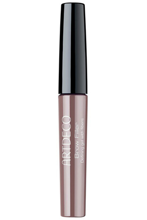 Artdeco Brow Filler Defining Gel With Fibers Eyebrow Mascara 2 Light Brown 7ml