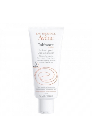 Avene Tolerance Extreme Cleansing Milk 200ml