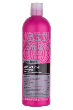 Tigi Bed Head Epic Volume Conditioner 750ml (Fine Hair)