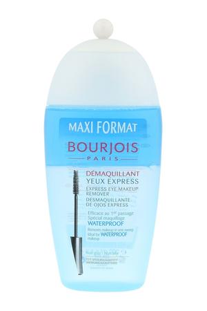 Bourjois Paris Express Eye For Waterproof Make-up Eye Makeup Remover 200ml Alcohol Free