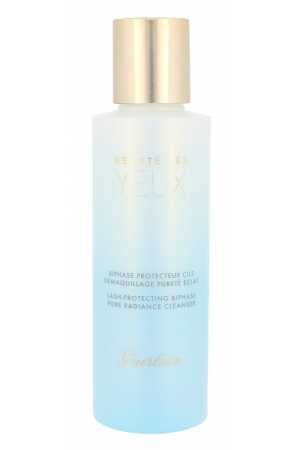 Guerlain Beaute Des Yeux Pure Radiance Cleanser Eye Makeup Remover 125ml