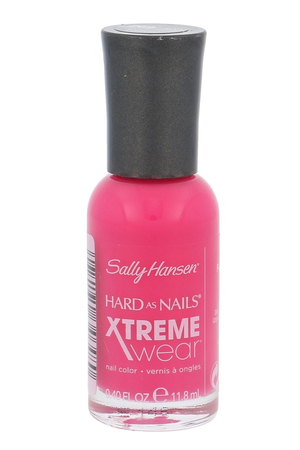 Sally Hansen Hard As Nails Xtreme Wear Nail Polish 11,8ml 320 Fuchsia Power