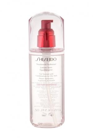 Shiseido Japanese Beauty Secrets Treatment Softener Facial Lotion 150ml (Normal - Mixed)