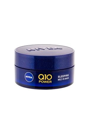 Nivea Q10 Power Sleeping Melt-in Mask Face Mask 50ml (Wrinkles - All Skin Types)