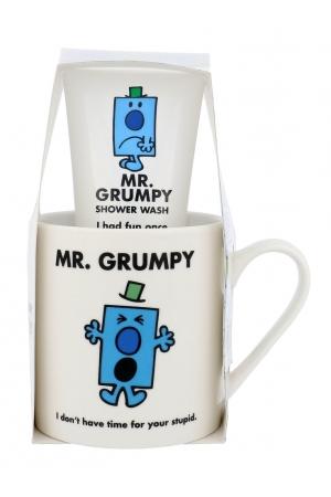 Mr. Grumpy Shower Gel 100ml Combo: Shower Gel 100 Ml + Cup