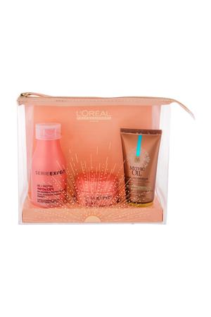 L/oreal Professionnel Serie Expert Inforcer Shampoo 100ml - Set (Brittle Hair)