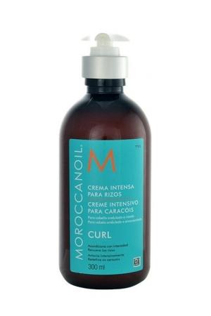 Moroccanoil Curl Intense Cream Hair Balm 300ml (Curly Hair)