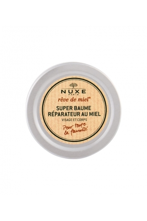 Nuxe Reve De Miel Repairing Super Balm With Honey Body Balm 40ml