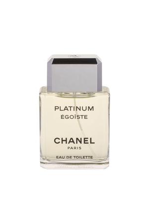 Chanel Platinum Egoiste Pour Homme Eau De Toilette 50ml