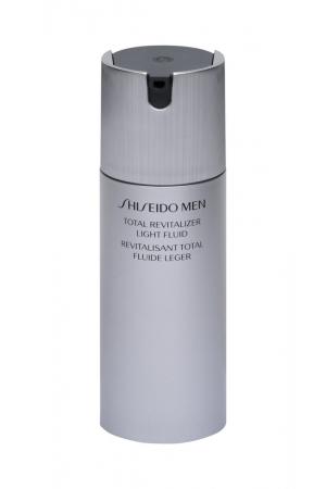 Shiseido Men Total Revitalizer Light Fluid Skin Serum 80ml (Oily - Mixed - For All Ages)