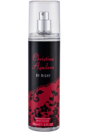 Christina Aguilera Christina Aguilera by Night Body Spray 236ml