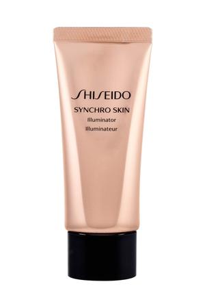 Shiseido Synchro Skin Illuminator Rose Gold 40ml
