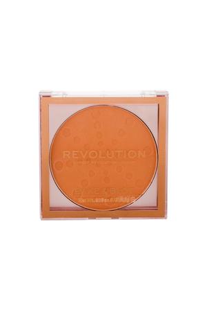 Makeup Revolution London Bake Blot Powder 5,5gr Peach
