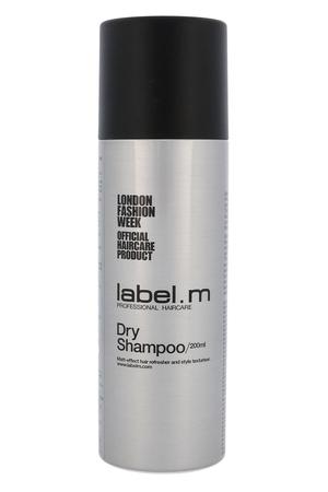 Label M Dry Shampoo Dry Shampoo 200ml