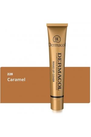 Dermacol Make-up Cover Spf30 Makeup 228 30gr