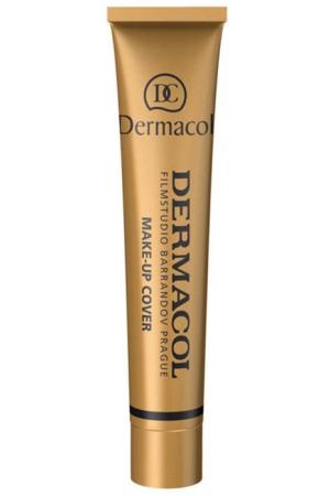 Dermacol Make-up Cover Spf30 Makeup 231 30gr