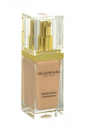 Elizabeth Arden Flawless Finish Perfect Nude Spf15 Makeup 30ml 10 Tawny