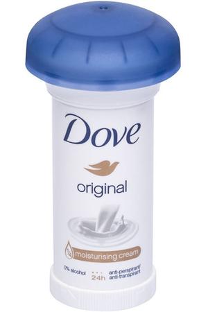 Dove Original 24h Antiperspirant 50ml (Cream - Alcohol Free)