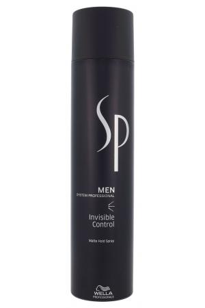 Wella Sp Men Matte Hold Spray Hair Spray 300ml