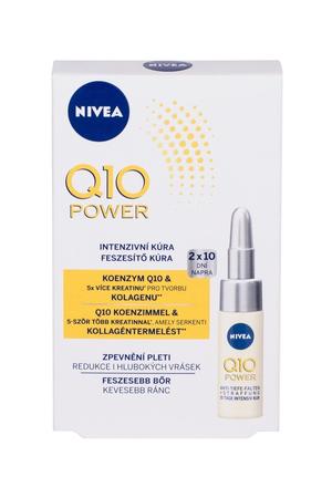 Nivea Q10 Power Deep Wrinkle Treatment Skin Serum 13ml (Wrinkles - All Skin Types)