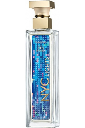 Elizabeth Arden 5th Avenue NYC Lights Eau de Parfum 75ml