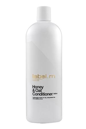 Label M Honey & Oat Conditioner 1000Ml For Dry Hair
