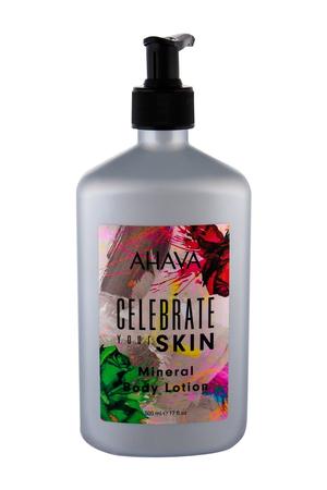Ahava Celebrate Your Skin Body Lotion 500ml