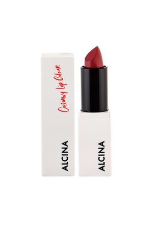 Alcina Creamy Lip Colour Lipstick 4gr Gooseberry (Glossy)