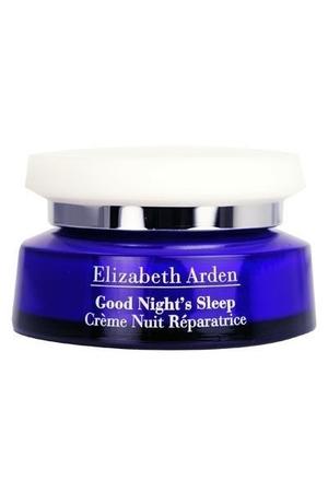 Elizabeth Arden Good Night/s Sleep Night Skin Cream 50ml (All Skin Types - For All Ages)