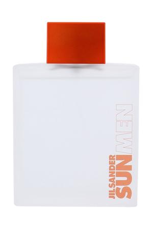 Jil Sander Sun For Men Eau De Toilette 125ml Damaged Box