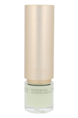 Juvena Phyto De-tox Concentrate Skin Serum 30ml (All Skin Types - For All Ages)