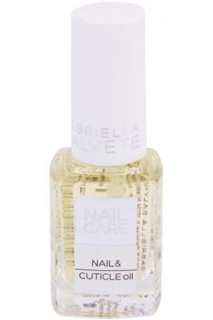Gabriella Salvete Nail Care Nail & Cuticle Oil Nail Care 03 11ml