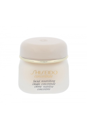 Shiseido Concentrate Day Cream 30ml (Dry - For All Ages)