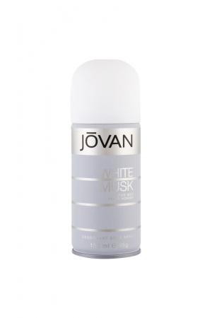 Jovan Musk White For Men Deodorant 150ml (Deo Spray)