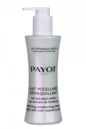 Payot Les Demaquillantes Moisturising Cleansing Micellar Milk Cleansing Milk 200ml (All Skin Types)