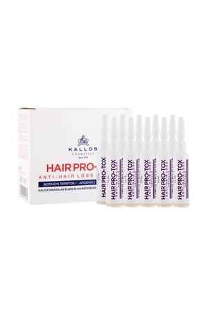Kallos Cosmetics Hair Pro-tox Ampoule Against Hair Loss 10x10ml