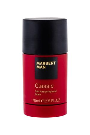 Marbert Man Classic Antiperspirant 75ml 24h (Deostick)