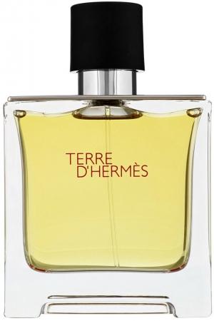 Hermes Terre d´Hermes Perfume 75ml