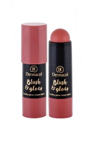 Dermacol Blush Glow Blush 6,5gr 04