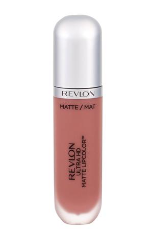 Revlon Ultra Hd Matte Lipcolor Lipstick 5,9ml 645 Hd Forever (Matt)