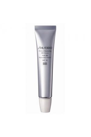 Shiseido Perfect Hydrating Bb Cream 30ml Spf30 Medium Naturel
