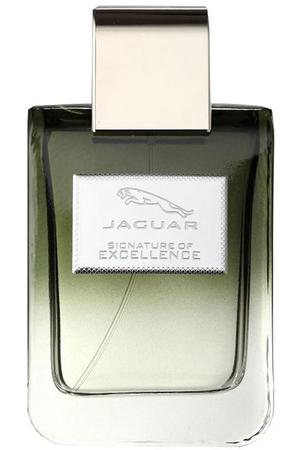 Jaguar Signature Of Excellence Eau de Parfum 100ml