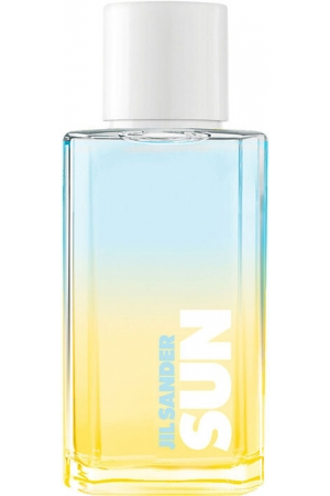 Jil Sander Sun Summer Edition 2020 Eau de Toilette 100ml